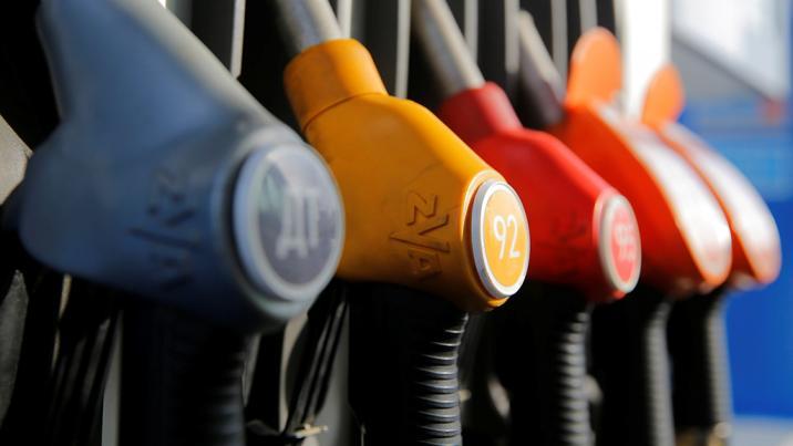 Снижение цен на топливо ФАС