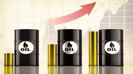 Нефть Brent подорожала