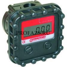 Gespasa MGE 40 счетчик электронный  учета дизельного топлива масла