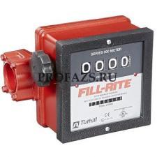 Fill-Rite 901 счетчик  учета бензина керосина