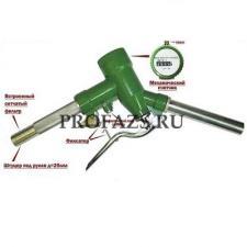 Petroll LLY-25 счетчик учета дизельного топлива c раздаточным краном