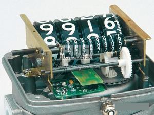 Piusi K44/PULSER - Импульсный счетчик
