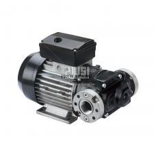 Piusi Е 120 - Роторный, электронасос для перекачки дизельного топлива
