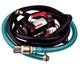 Petroll Kit Batteria заправочный комплект