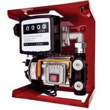 Petroll Cosmic 60 Basic заправочный  комплект