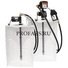 Gespasa Kit Iron 50 V заправочный  комплект