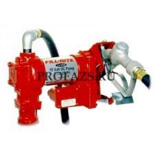 Fill-Rite FR 4205DE насос перекачки бензина керосина