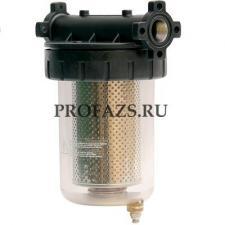 Gespasa FG 100G Фильтр сепаратор тонкой очистки бензина керосина