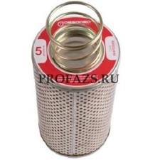 Gespasa FG 100 картридж очистки топлива от грязи и воды