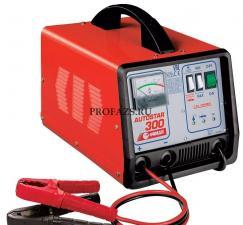 Пуско-зарядное устройство HELVI Autostar 300