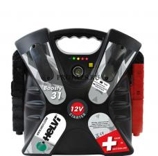 Пуско-зарядное устройство HELVI Boosty 31