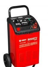 Пуско-зарядное устройство HELVI Boosty 8000