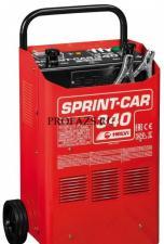 Пуско-зарядное устройство HELVI Sprintcar 340