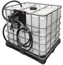 МТП 1000 л. Bi-pump 85 , 12/24 V