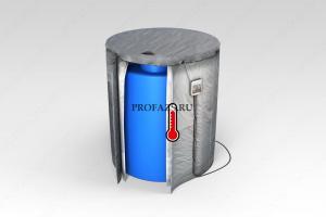 Емкость утепленная Т 5000 литров