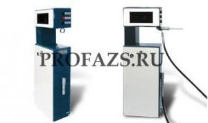 УЗСГ-01-1 (2) - колонка газораздаточная