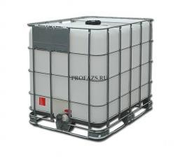 Еврокуб 1000 литров, технический , взрывозащищенный , чистый , DN 225