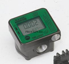 Счетчик дизельного топлива электронный Piusi К 400