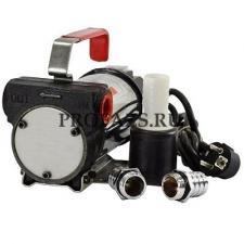 Насос для перекачки топлива 220 вольт - Helios 40