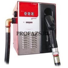 Gespasa Compact 100M-230 Мини Азс мобильная топливораздаточная колонка