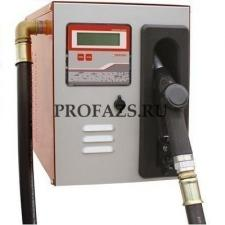 Gespasa Compact 50E-230 Мини Азс мобильная топливораздаточная колонка
