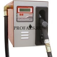 Gespasa Compact 75E-230 Мини Азс мобильная топливораздаточная колонка