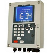 Квота Standart Электронная система учета топлива и гсм