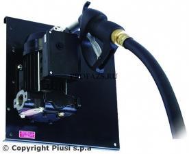 ST E 80 A80 M - Перекачивающая станция для дизельного топлива с раздаточным пистолетом