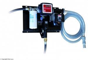 ST P56 Filter - Перекачивающая станция для дизельного топлива