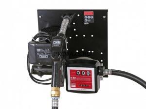 ST Panther 56 K33 A60 - Перекачивающая станция для дизельного топлива с расходомером и авт. писто
