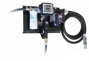 ST Panther 56 K33/F/6MT/PA60/ASP 4MT - Перекачивающая станция для дизельного топлива