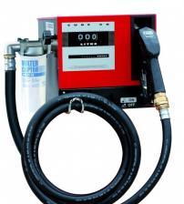 Cube 56/33 + Filter - Заправочный модуль дизельного топлива с водоотделяющим фильтром