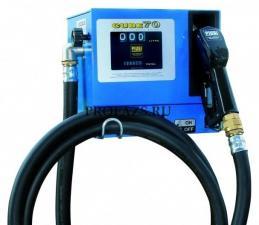 Cube 70/33 M - Заправочный модуль дизельного топлива