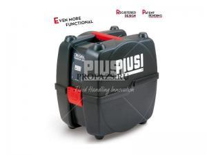 Piusibox Basic  - Мобильный комплект для перекачки топлива
