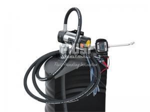DRUM VISCOMAT 60/1 24 V - Бочковой комплект для раздачи масла со счётчиком
