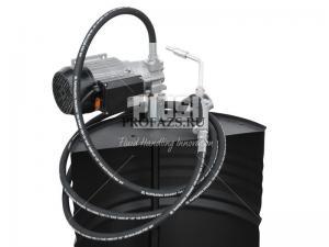 DRUM Viscomat 70M - Перекачивающая станция для масла, бочковой вариант