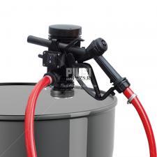 Pico  12 А - Бочковой комплект для раздачи дизельного топлива, антифриза, воды.