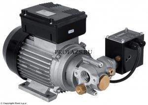 Viscomat 200/2 Flowmat - Электрический насос для перекачки масла с вязкостью до 2000 мм2/с