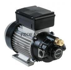Viscomat 200/2 T - Электрический насос для перекачки масла с вязкостью до 2000 мм2/с