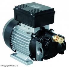 Viscomat 90 M - Электрический лопастной насос для перекачки масла с вязкостью до 500 мм2/с