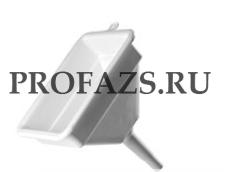 Промышленная воронка с фильтром для дизельного топлива