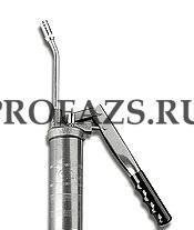 Шприц для консистентной смазки рычажного действия объемом 600 см3