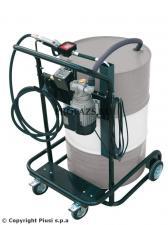 Viscotroll 200/2 PST K400 REG - Электрический топливораздаточный комплекс