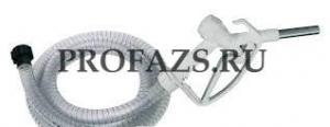UZZARA BLUE GRAVITY KIT EXTRA REDUCTION - комплект для слива самотёком