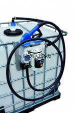 SuzzaraBlue Pro - Перекачивающей блок для перекачки жидкости AdBlue