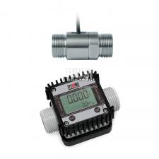 K24 - Электронный расходомер для AdBlue/молока