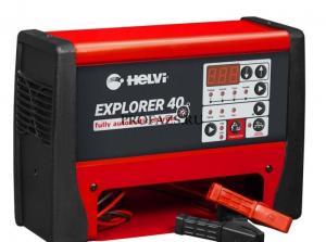 Зарядное устройство HELVI Explorer 40