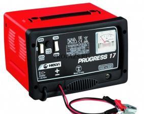 Зарядное устройство HELVI Progress 17