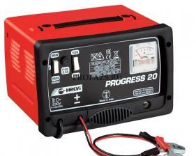 Зарядное устройство HELVI Progress 20