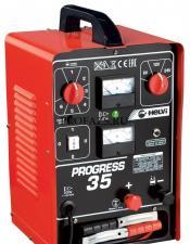 Зарядное устройство HELVI Progress 35